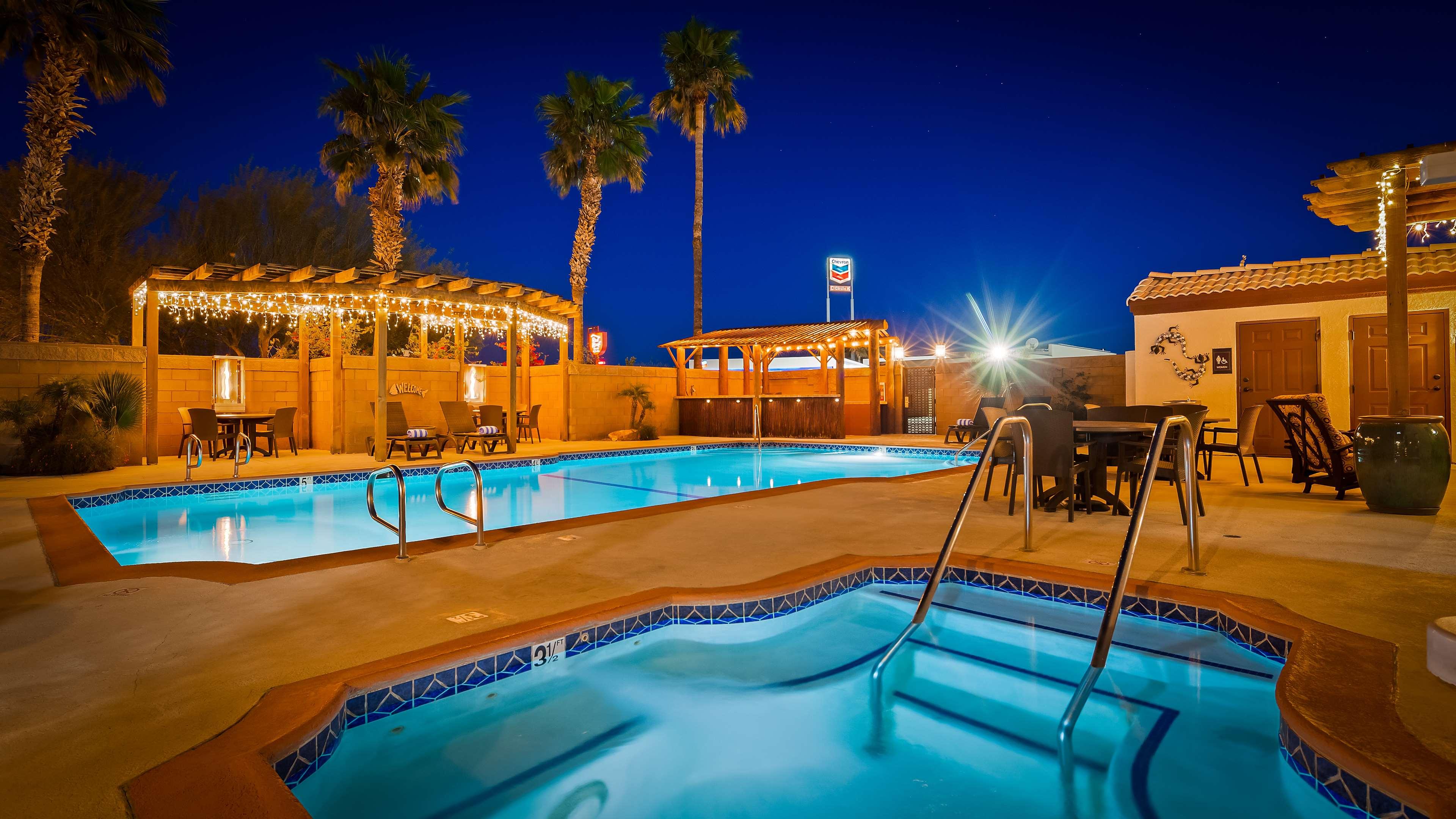 Best Western Colorado River Inn image 28
