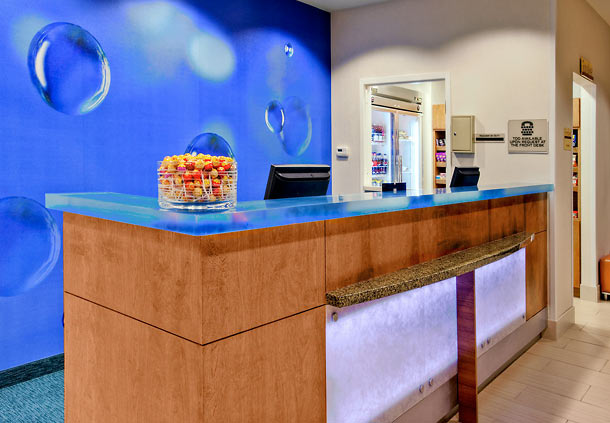SpringHill Suites by Marriott Baton Rouge North/Airport image 1