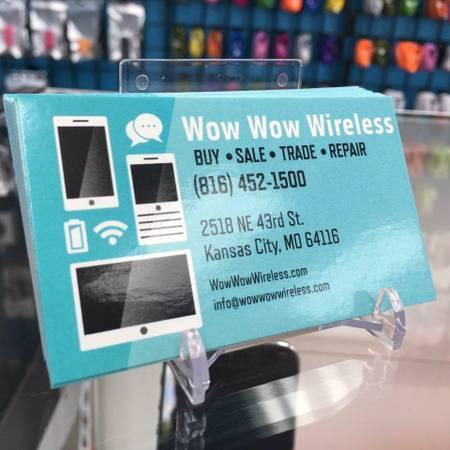 Wow Wow Wireless image 4