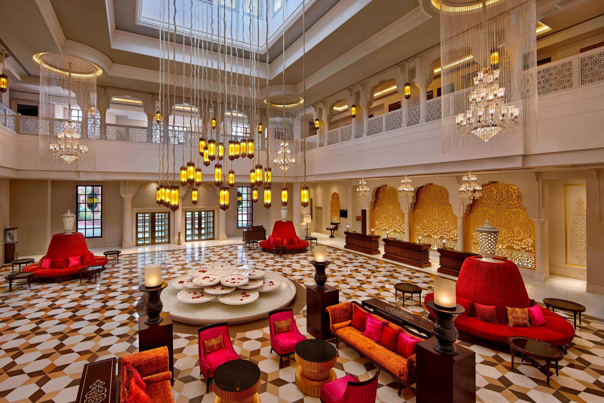 ITC Rajputana, a Luxury Collection Hotel, Jaipur