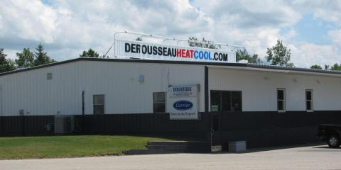 Derousseau Heating & Cooling image 0