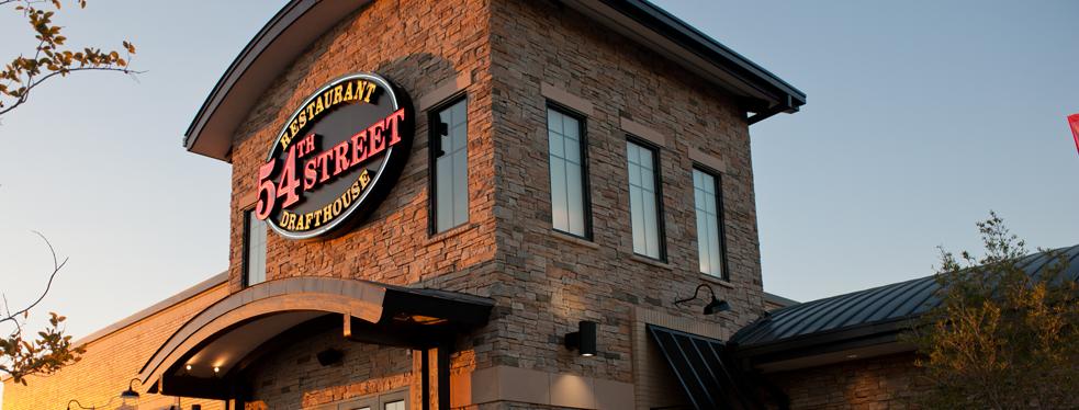 54th Street Restaurant & Drafthouse image 0