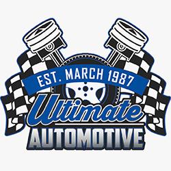 Ultimate Automotive Service Center