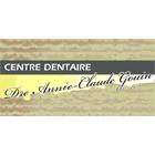 Centre Dentaire Annie-Claude Gouin à Ste-Ag-D-Mts