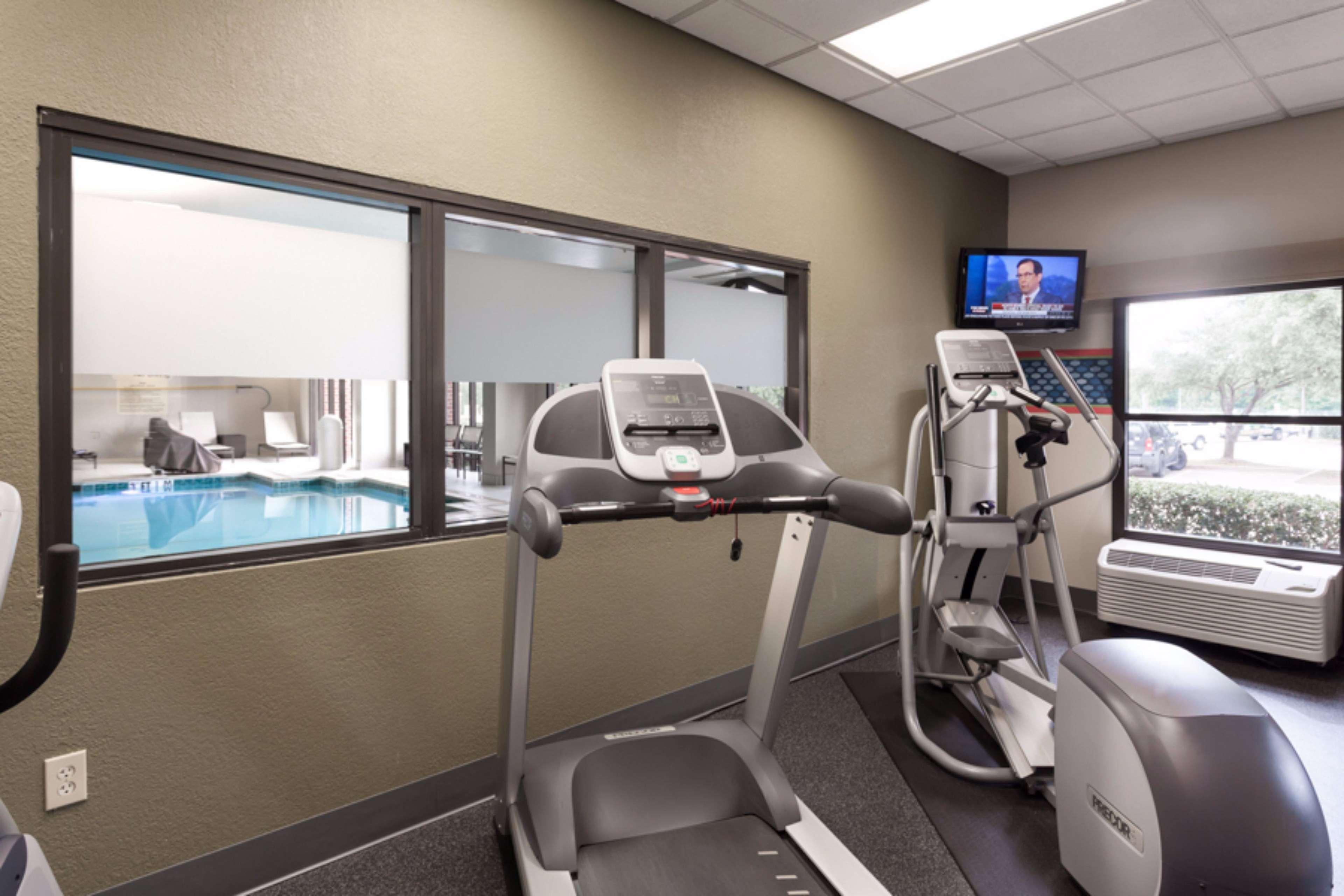 Hampton Inn & Suites Dallas-DFW Airport North-Grapevine in Grapevine, TX, photo #14