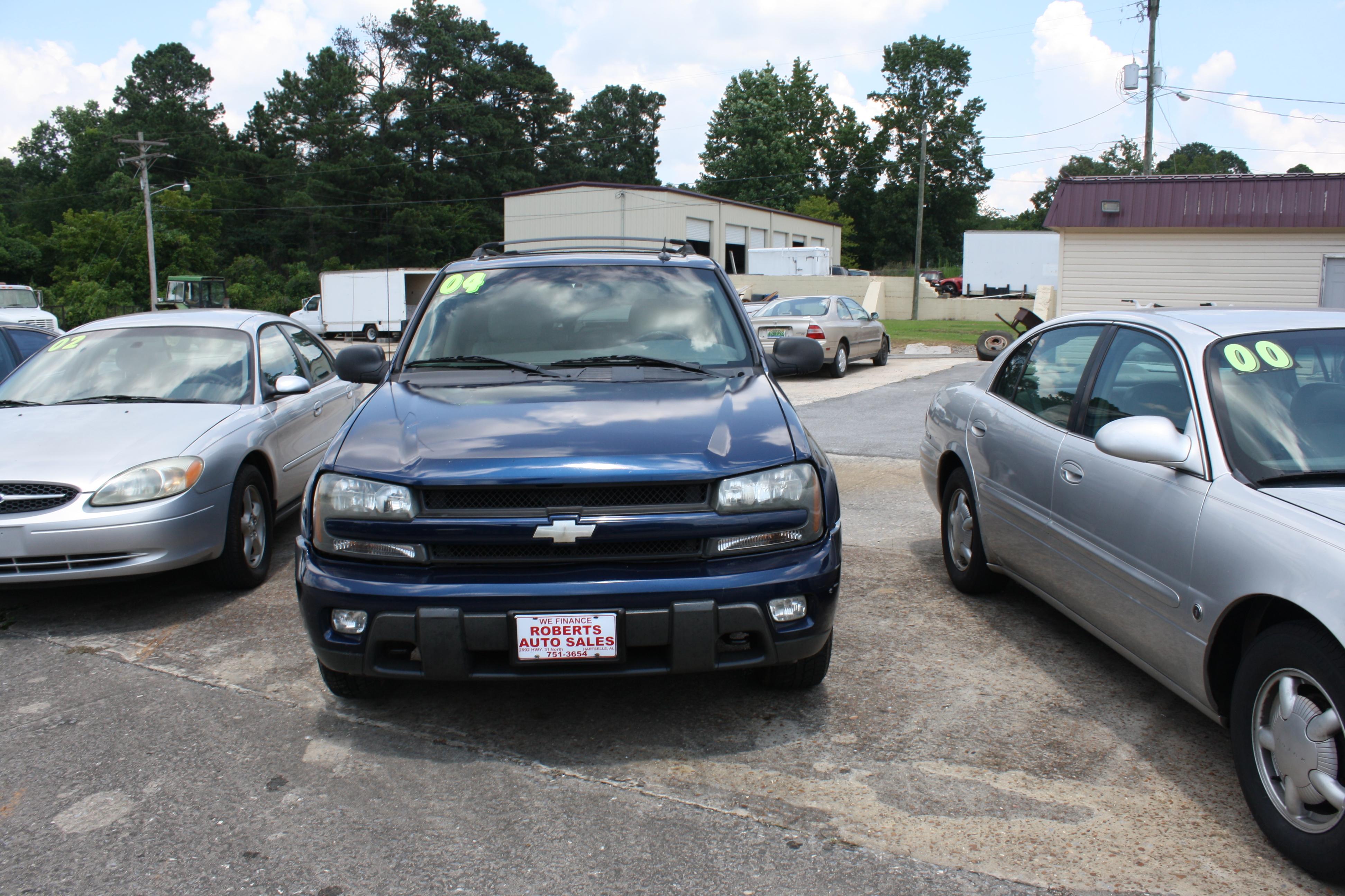 Roberts Auto Sales image 5