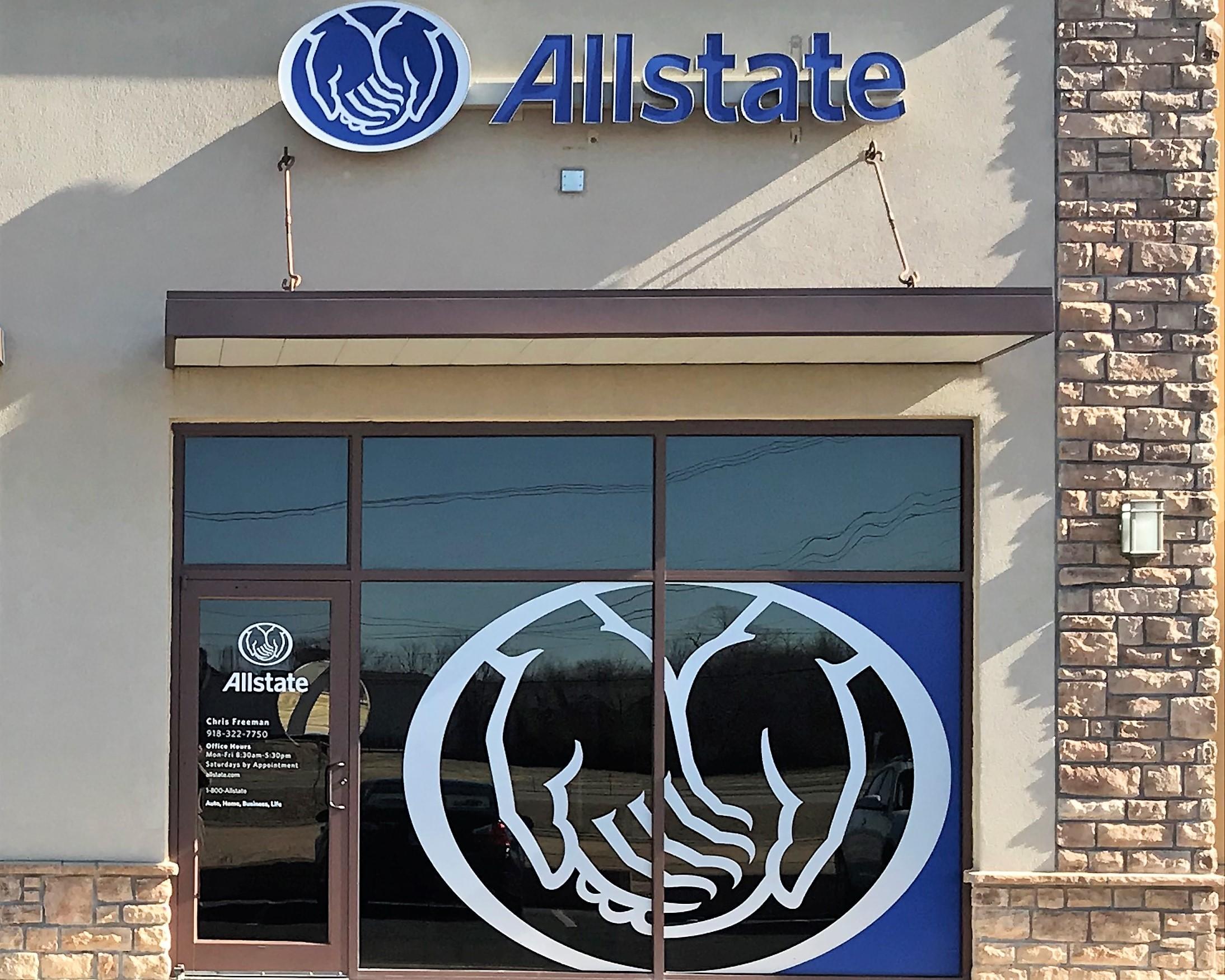 Chris Freeman: Allstate Insurance image 1