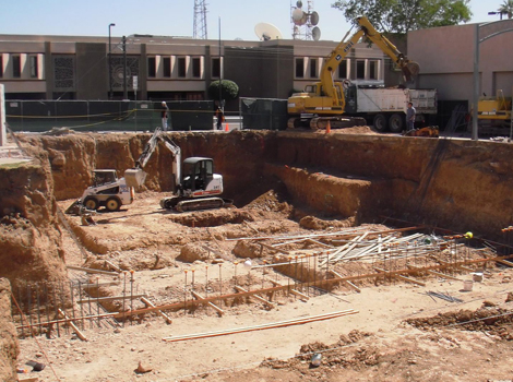 Imperial Excavating Llc Phoenix Az Company Information