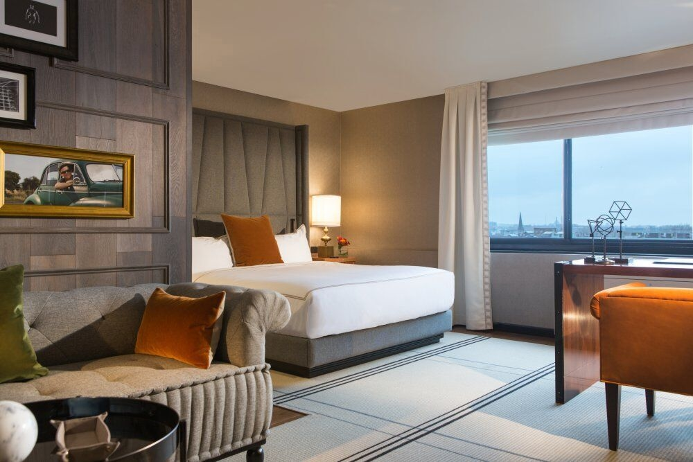 Kimpton Mason & Rook Hotel image 0