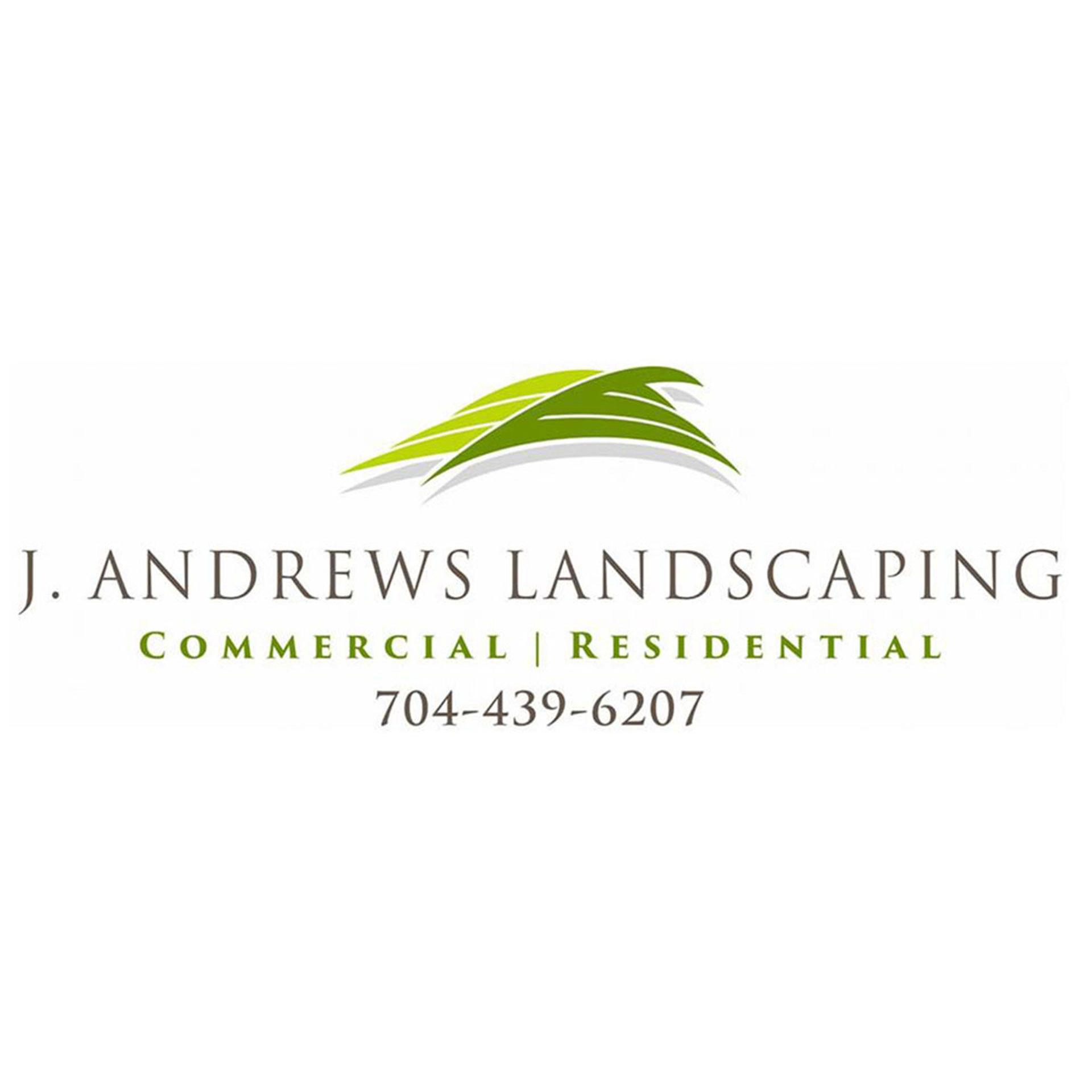 J. Andrews Landscaping