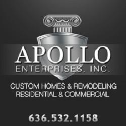 Apollo Enterprises Inc.