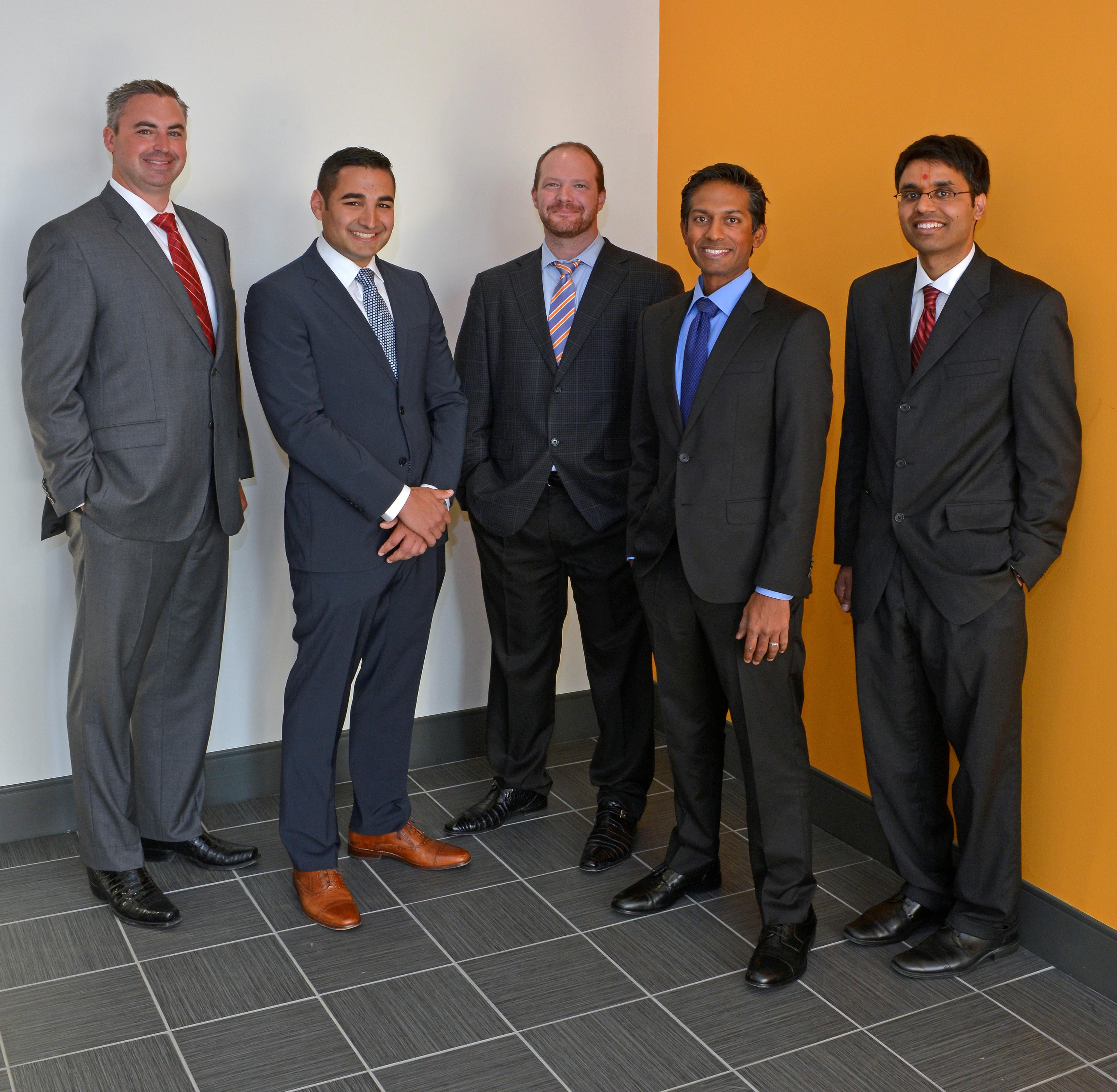 DFW Center for Spinal Disorders image 1