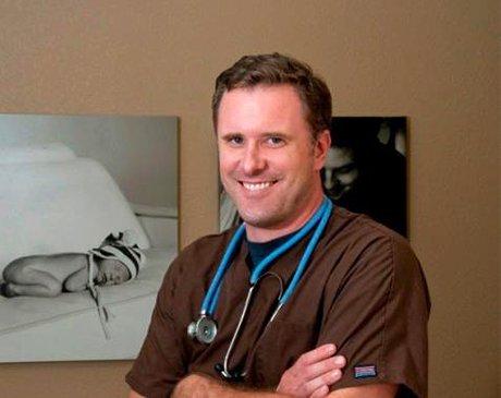 Fort Worth Female Health Associates : Darren Tate, MD image 0