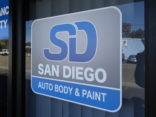 San Diego Auto Body and Paint image 15