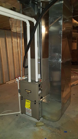 Fire & Ice Heating and Cooling image 3