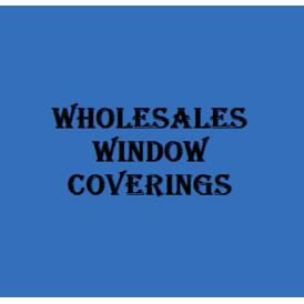 Wholesales Window Coverings