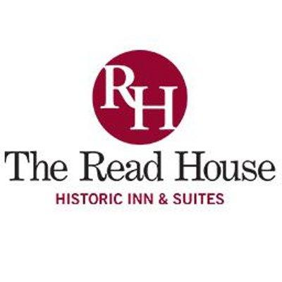 The Read House Historic Inn and Suites