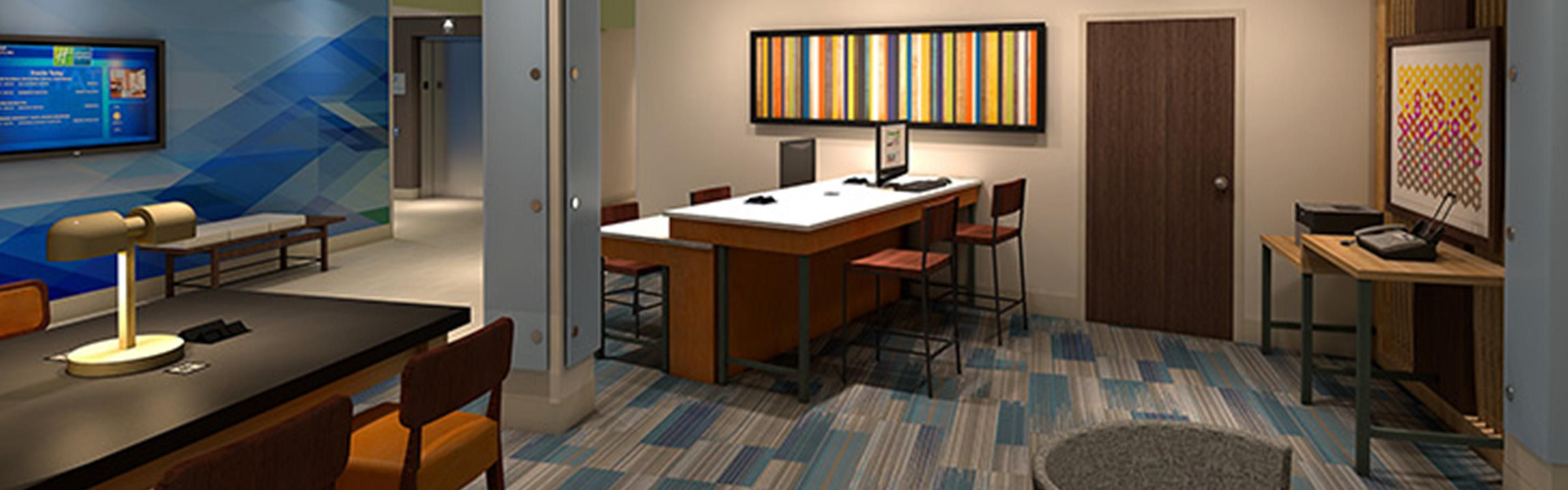 Holiday Inn Express & Suites Houston NW - Cypress Grand Pky image 2