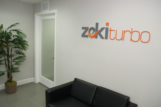 Zeki Turbo image 7