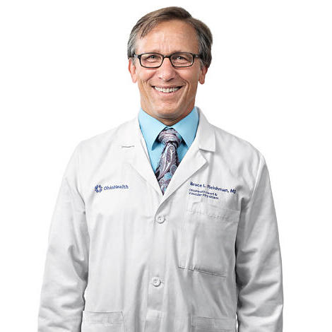 Image For Dr. Bruce L. Fleishman MD