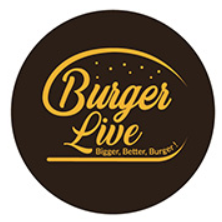 Burger Live JVC