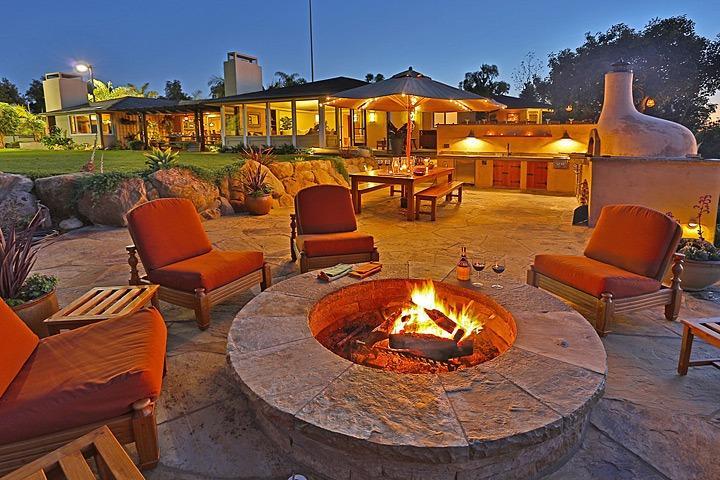 Paradise Retreats