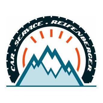 Logo von Car Service Reifenberger