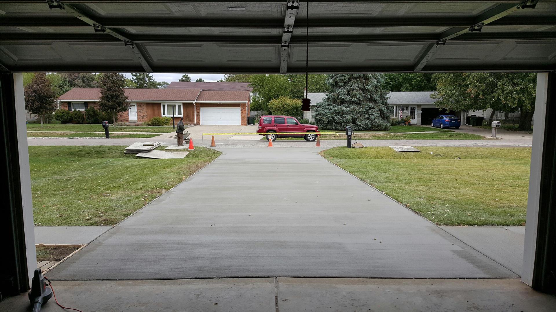 Reliable Custom Concrete, Inc. image 17