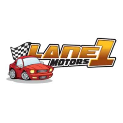Lane 1 Motors image 0