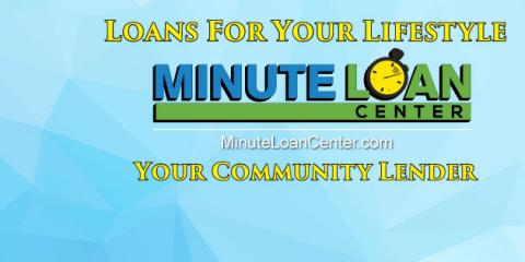 Minute Loan Center image 1