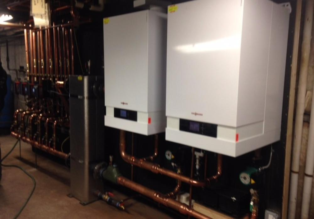 Le Prevost Plumbing Heating & Cooling image 7