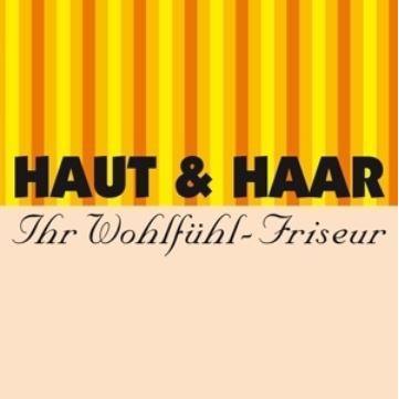 Logo von Haut & Haar Ihr Wohlfühl - Friseur