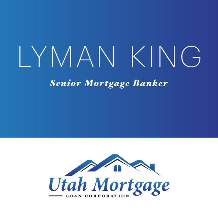 Lyman King, Utah Mortgage Loan  Corp