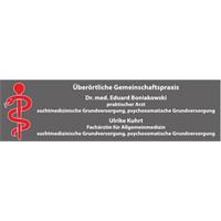 Logo von Hausärztliche Praxis Dr. med. Eduard Boniakowski