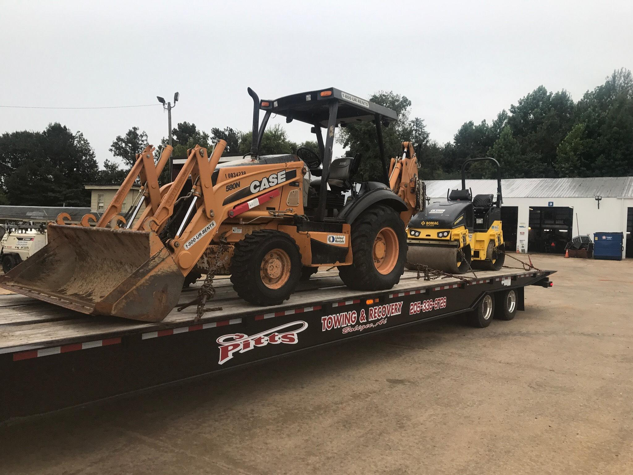 Gene Pitts Towing & Recovery LLC image 5