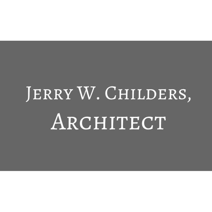 Jerry W. Childers, Architect - Malvern, PA - Architects