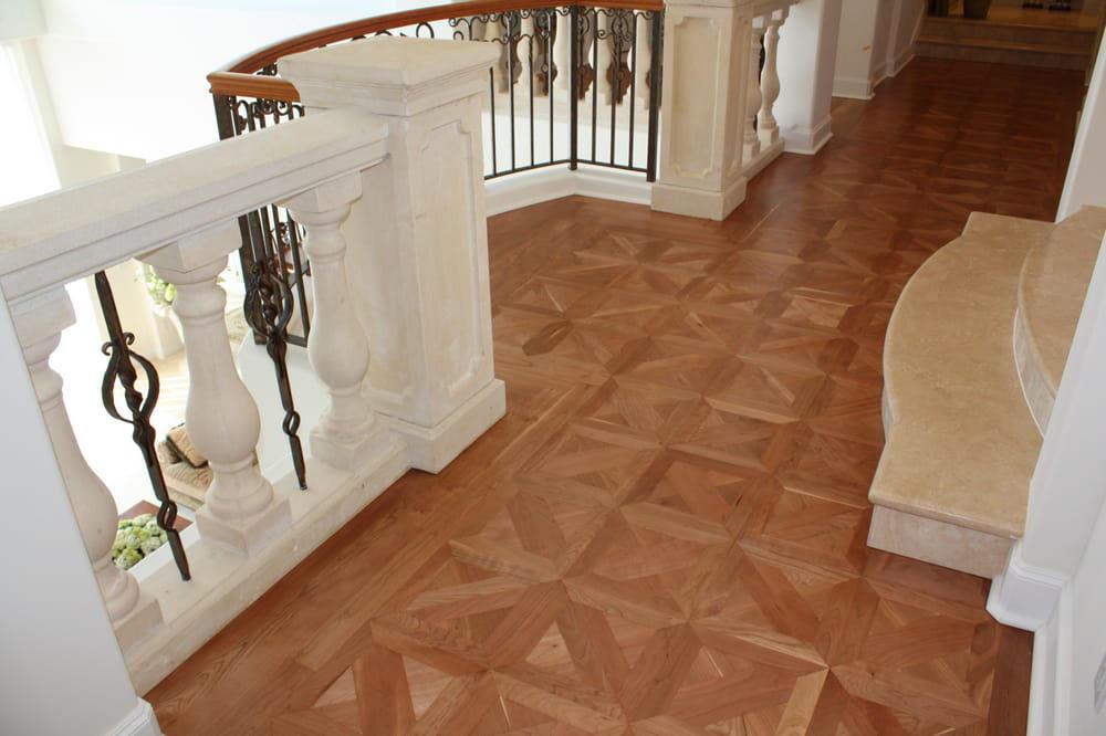 Sharp Wood Floors image 43