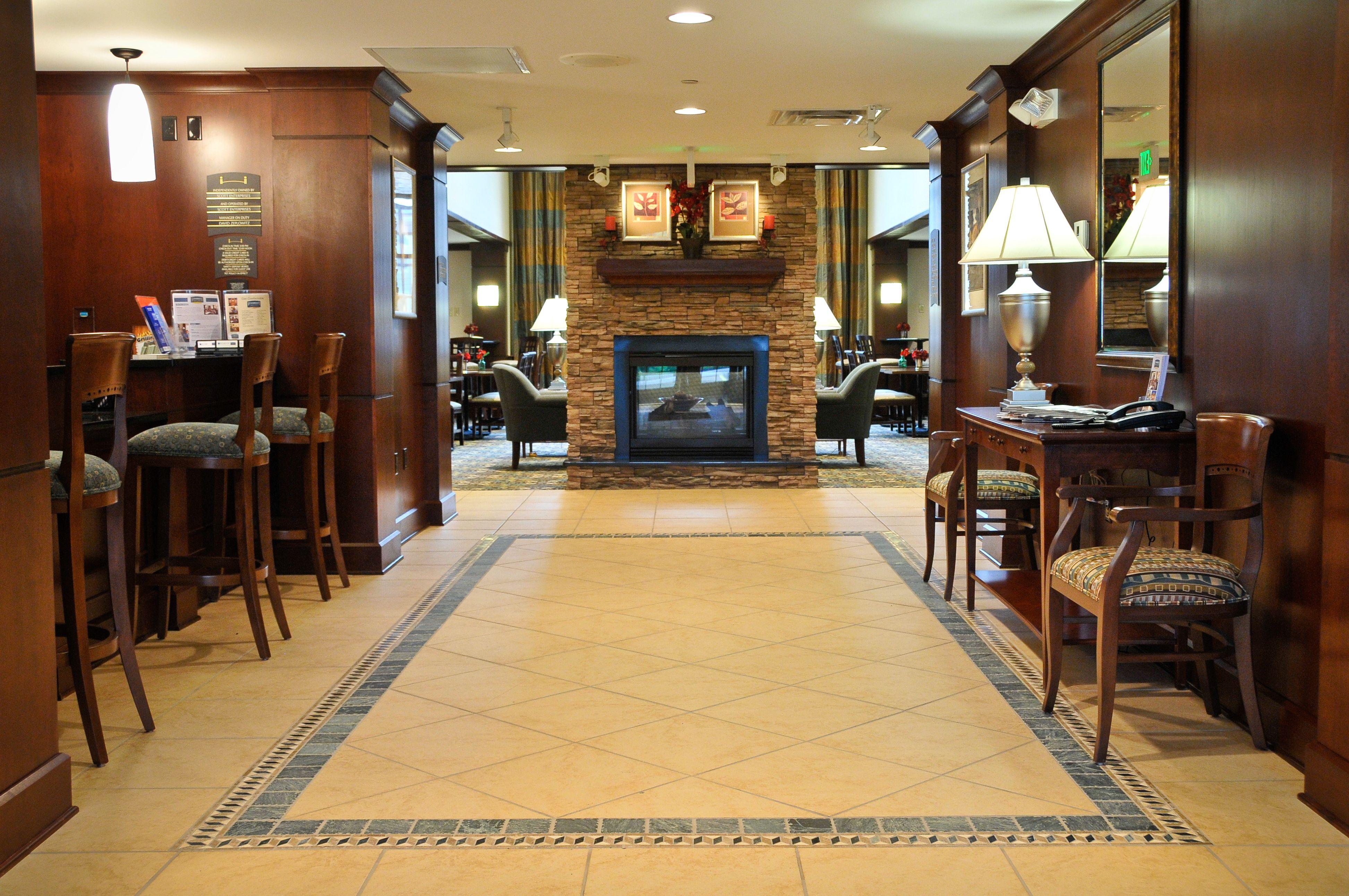 Staybridge Suites Buffalo-Airport image 2