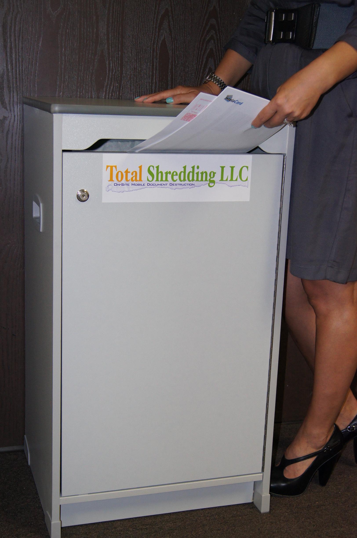 paper shredding los angeles