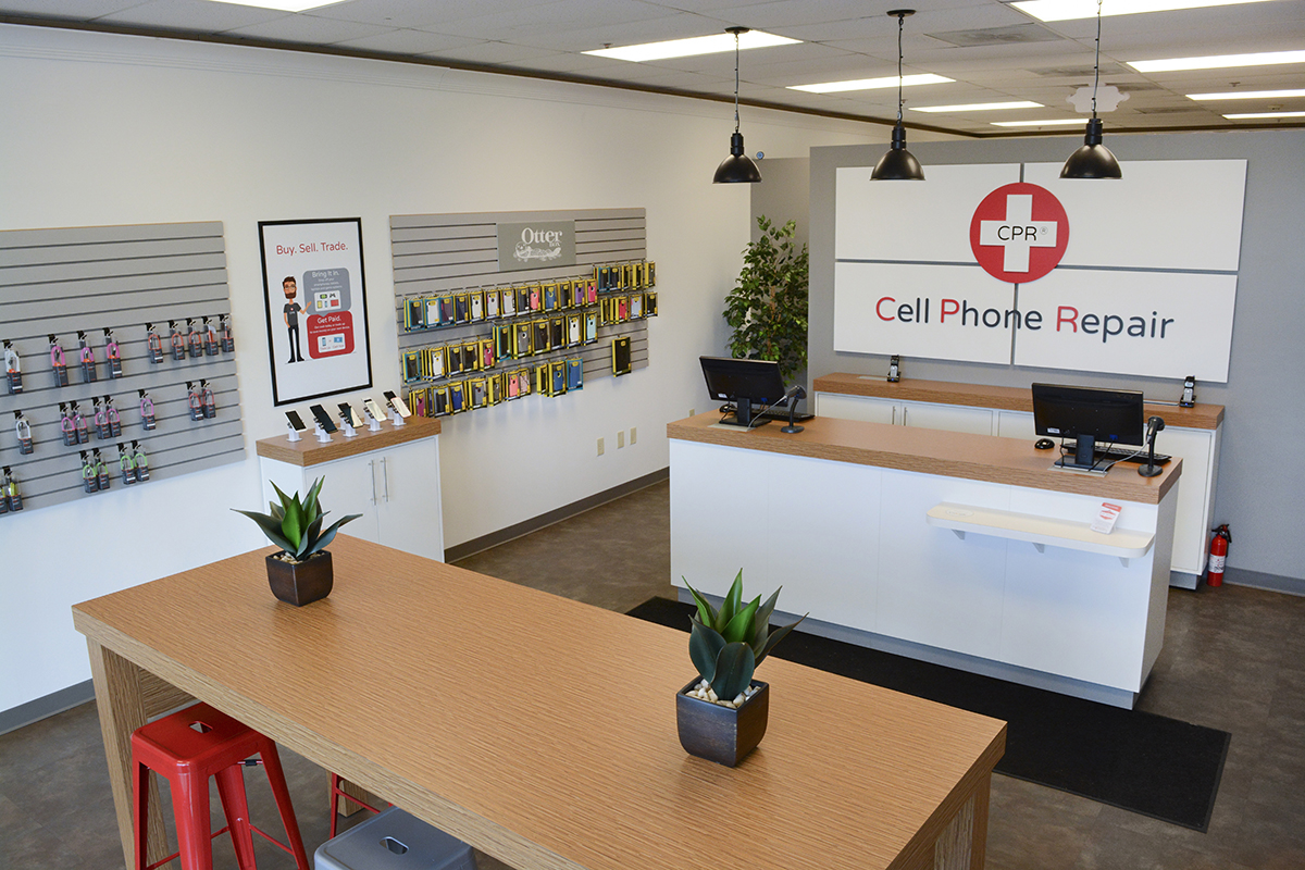 CPR Cell Phone Repair Akron - Fairlawn image 1