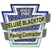Deluxe Blacktop Paving