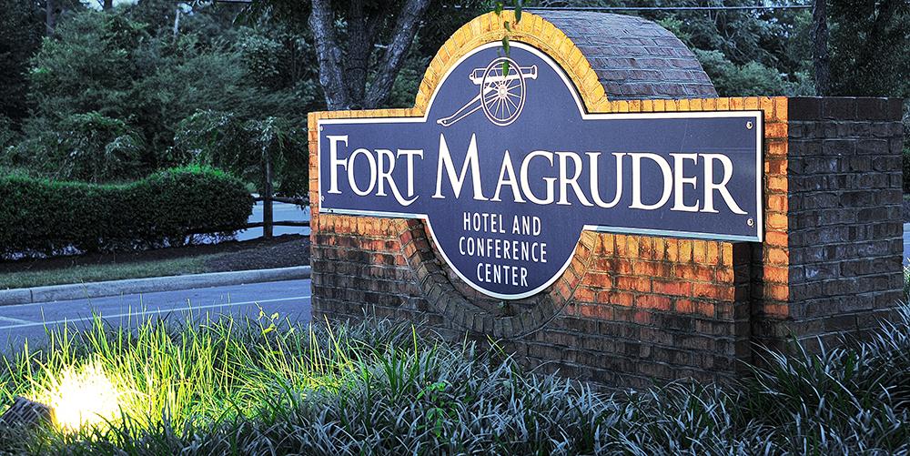 Fort Magruder Hotel and Conference Center image 8