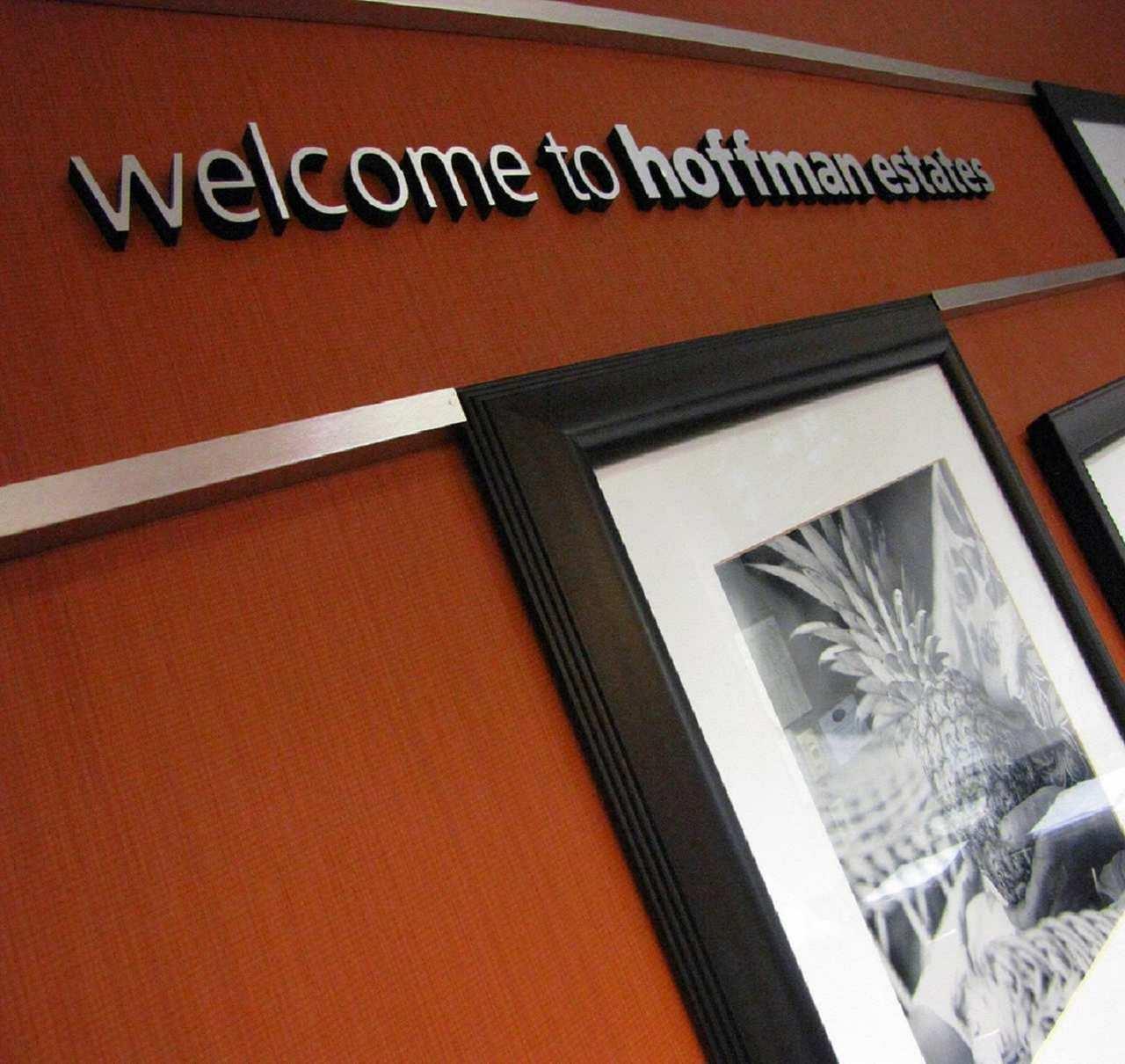 Hampton Inn & Suites Chicago/Hoffman Estates image 21
