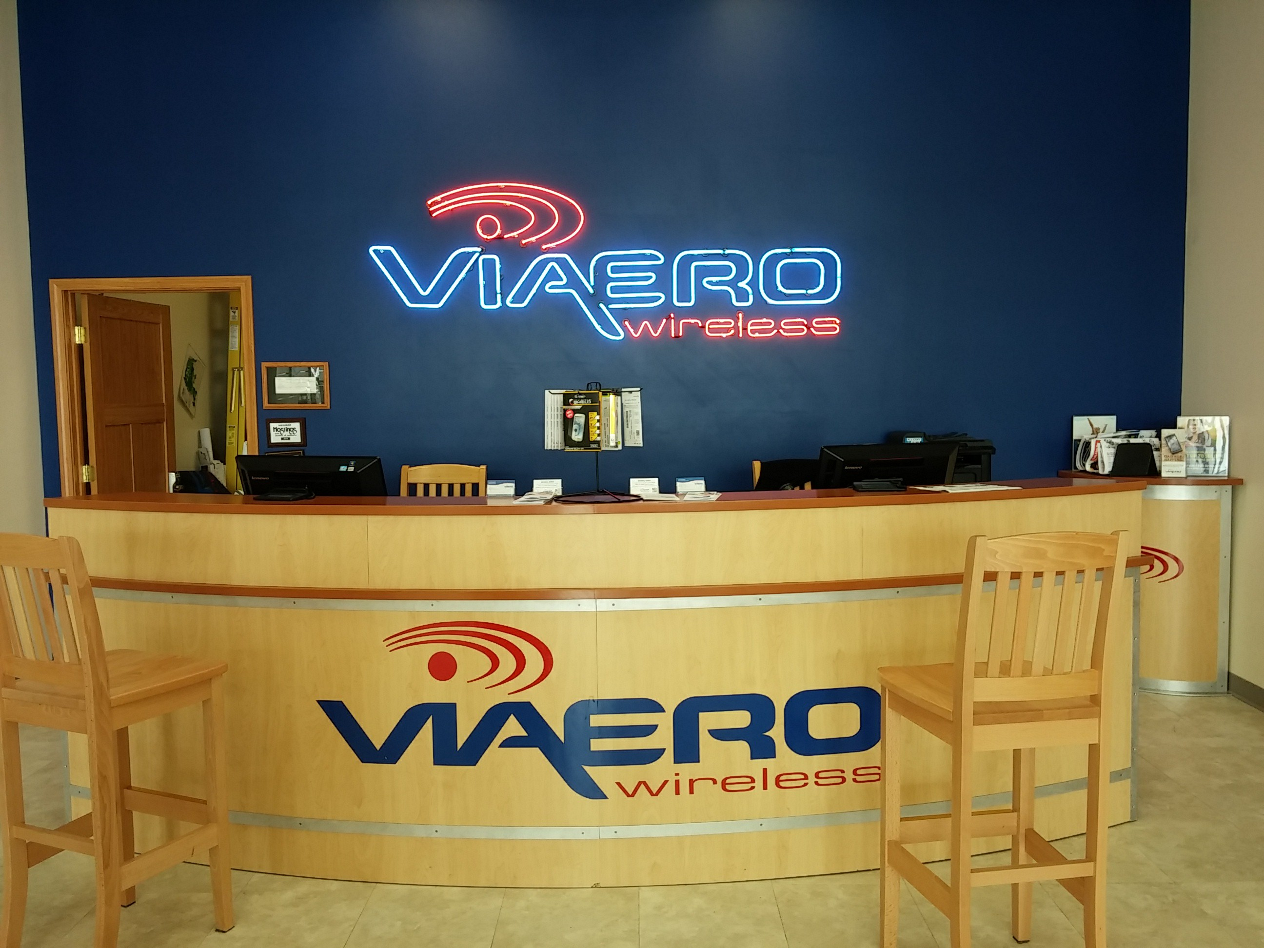 Viaero Wireless image 0