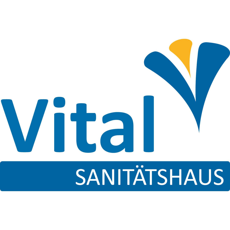 Logo von Andreas Wylenzek Sanitätshaus Vital
