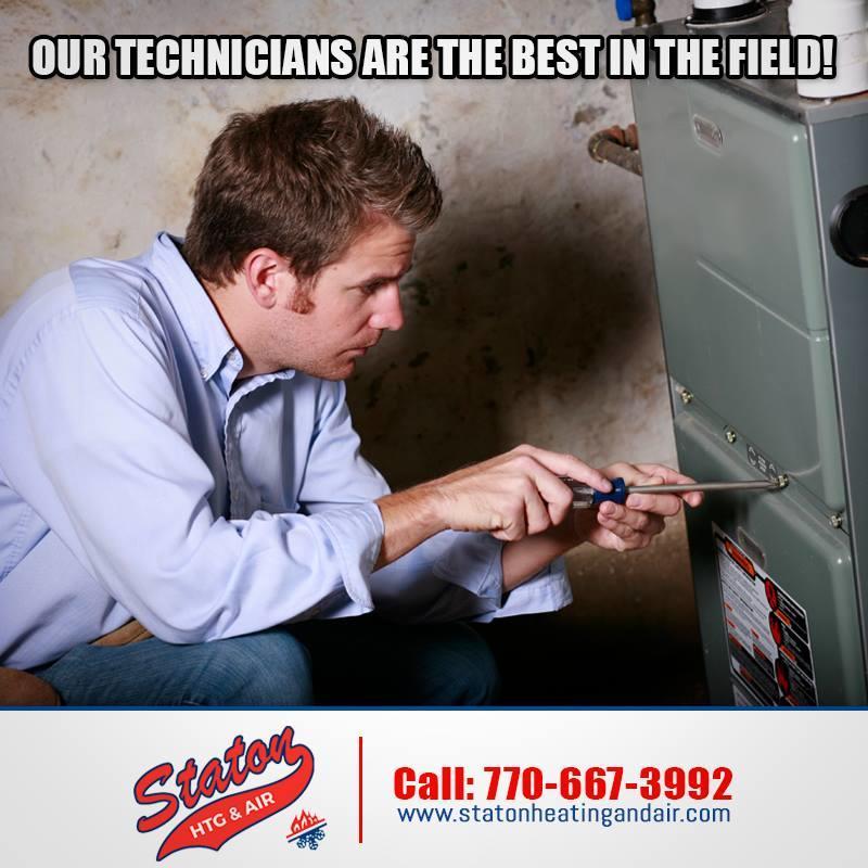 Staton Heating & Air image 12