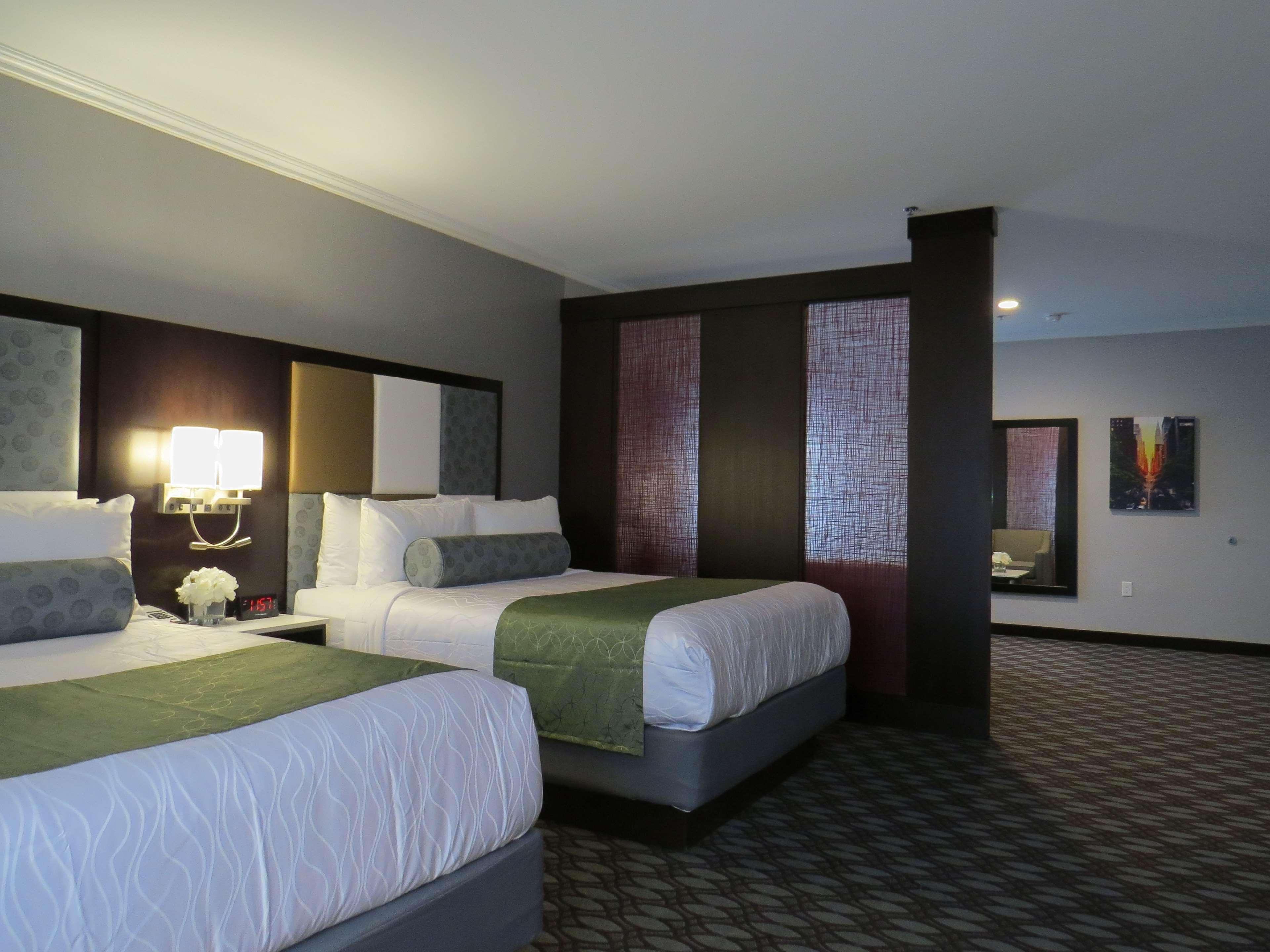Best Western Premier NYC Gateway Hotel image 17