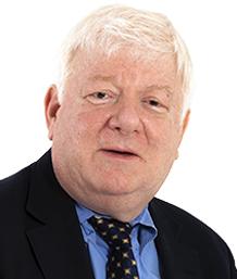 Dr. Alan J. Nelson, MD, FAAFP