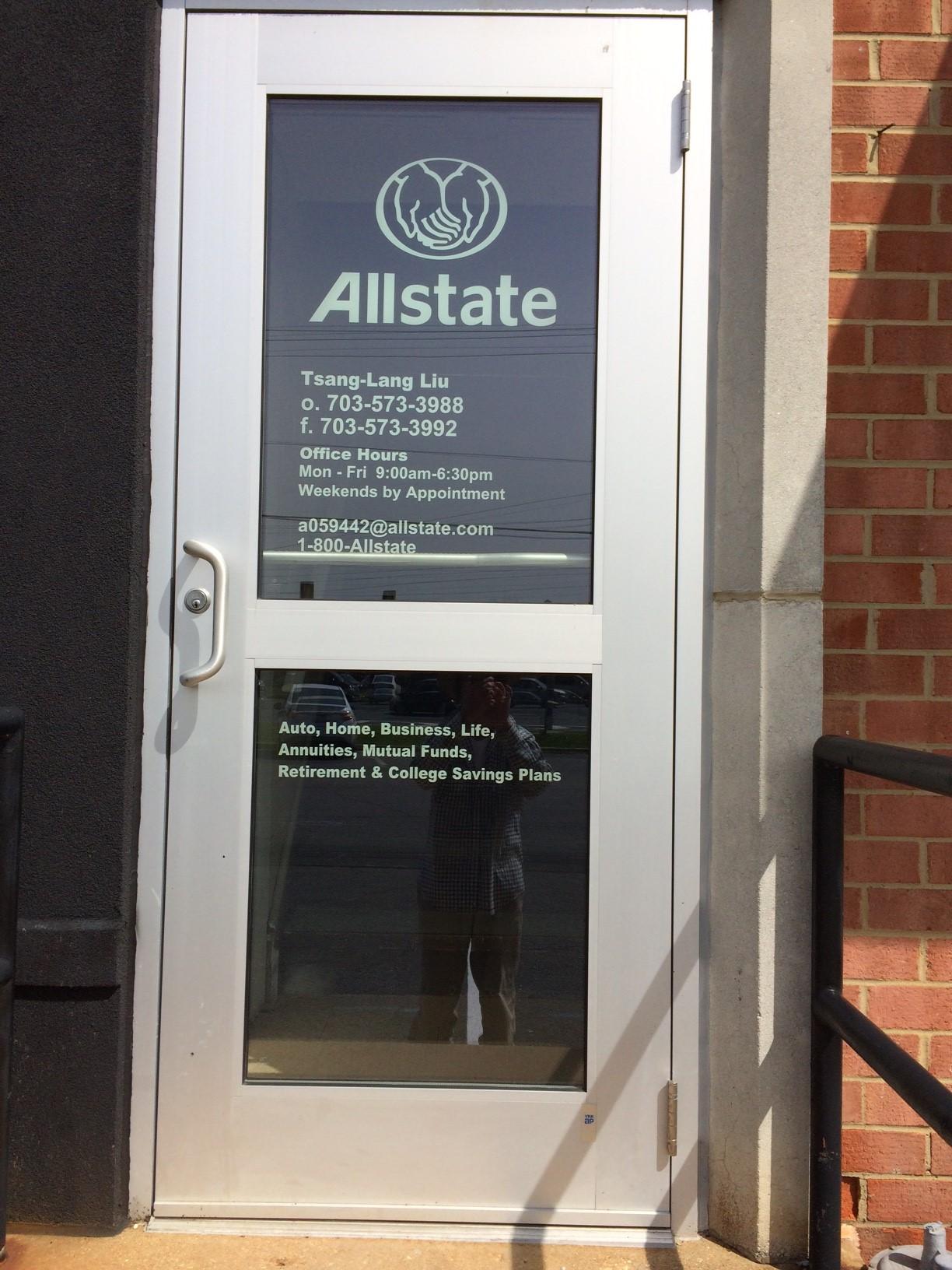 Allstate Insurance Agent: Tsang-Lang Liu image 2