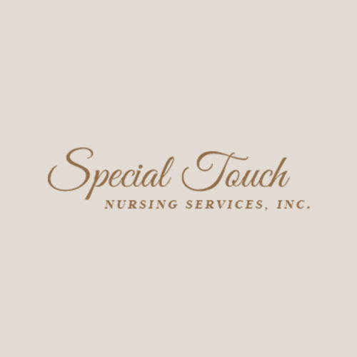 Special Touch Nursing Service Inc